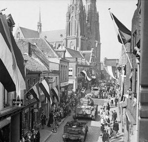 Bevrijding van Eindhoven